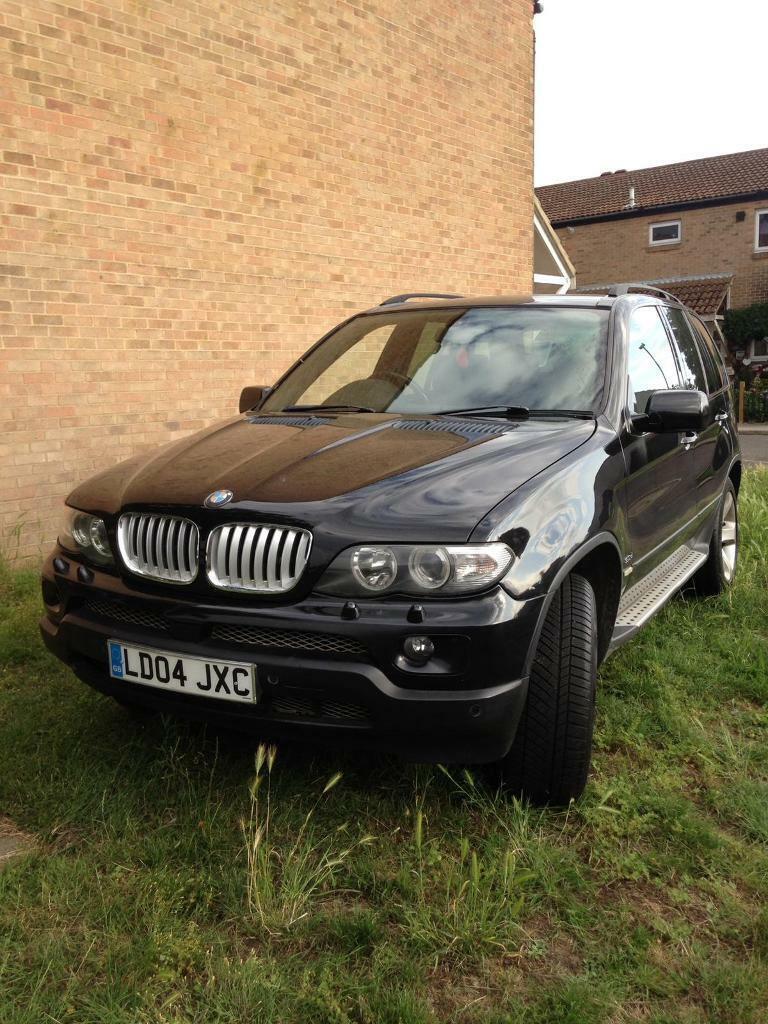 BMW X5   in Poole, Dorset   Gumtree