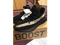 Adidas Yeezy Boost 350 V2 size 7