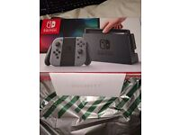Nintendo Switch Grey £310 offers welcome