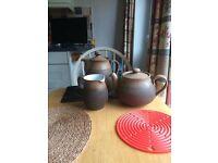 Denby Classic Stoneware Cotswold Design Pristine Condition