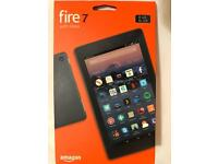 Amazon Fire 7 Tablet (7th Generation) with Alexa