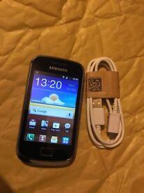 Samsung Galaxy S6500