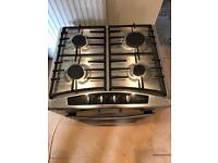 Neff oven and hob