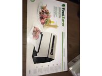 BRAND NEW UNOPENED Food Saver V3840 Automated Vacuum Stealing System