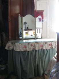 Dressing table £40 / offers