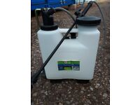 12 Litre Backpack sprayer