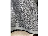 Dunelm soft furnishing fabric 3m New