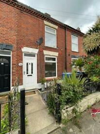 House for Rent Belsize Road Norwich