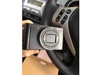 Sony WX-500 Digital camera