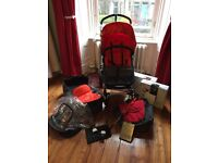 Bugaboo Cameleon 2015 - in excellent condition.