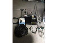 Job lot of Radio Equipment