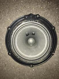 Vw speaker