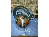 Hob kettle