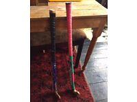 Junior Hockey Stick - Slazenger