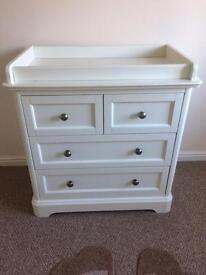 Mamas and Papas full nursery set in ivory