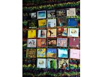 Music Library CDs for Film Editing Soundtracks etc 28 Various Styles of Music