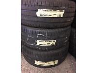 225/45/17 91Y MICHELIN PILOT SPORT3 Set of 3 Tyres