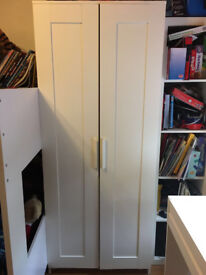 Good Condition Ikea Brimnes Wardrobe