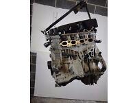 Mercedes C Class W203 C180 Copmlete Engine M271.946 With Pump LOW MILAGE!!! R 54