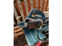 Bosch GHO 40-82C Professional Planer