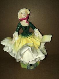 Royal Doulton Figurine - becky - a.f -