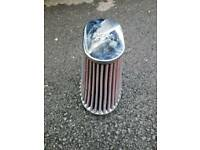 K&N Typhoon Air Filter