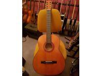 Tatra classical Acoustic guitar