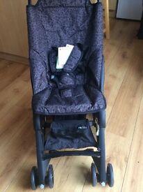 Mothercare XSS stroller aka GB pockit