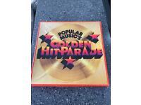 Popular Music's Golden Hit Parade Reader's Digest 7 x LP Vinyl Box Set