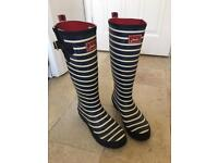 Joules Wellies Size 8