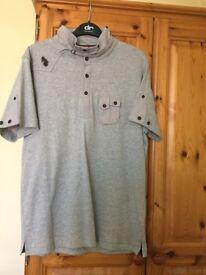 Luke t shirt size medium