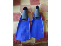 Two Pairs of Fins -will sell separately