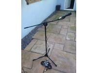 Microphone bundle