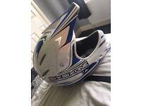 SIXSIXONE mountain bike full face helmet!