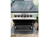 BEKO 50cm Cooker + grillpan