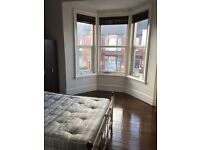 2 double rooms available in shared flat with all bills included