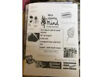 Funday in aid of mind charity