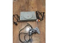 PlayStation 1 psone Console