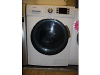 Kenwood 8 KG Washing Machine with 1400 Spin