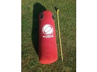 Olympus Sport 3ft punch bag