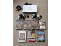 PS2 games package