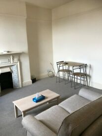 S11 Psalter Lane One Bed apartment F/F INC GAS,ELEC & WATER ONLY