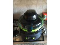 Breville HALO fat free cooker