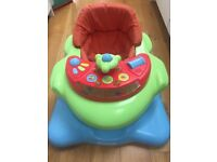 Mama and Papas Baby Walker
