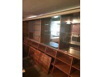 Shop Display Unit