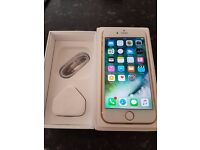 Apple iPhone 6 64GB Gold mobile smartphone phone Excellent condition EE/Virgin
