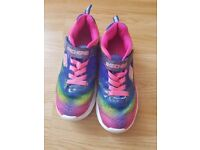 Sketchers trainers size 13.5