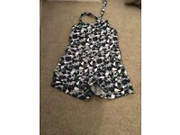 Selection of girls clothes- all excellent condition age 8. Shoes size 12