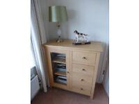Living Room Furniture - Cabinet, Bookcase.