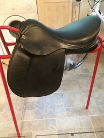 16 inch GFS saddle